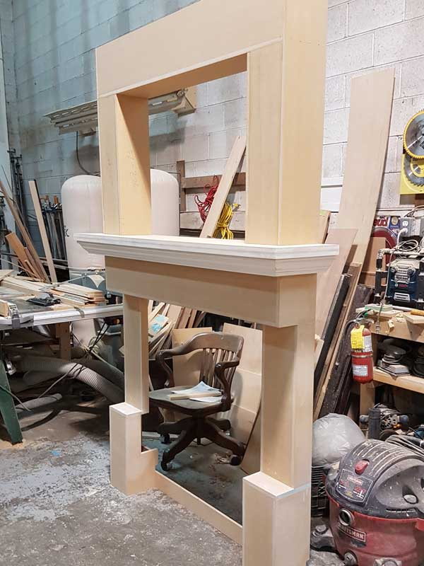 create custom-made furniture, cabinets or special items